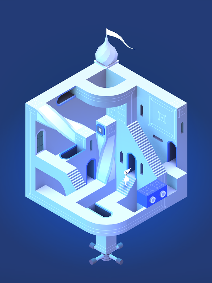 Free Download Quot Monument Valley V 2 4 0 Cracked Apk Mod