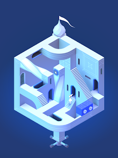 """Monument%2BValley%2B6 Free Download """" Monument Valley v.2.4.0 Cracked Apk [ Mod – All item unlocked ] """" Android HD Games Android"""