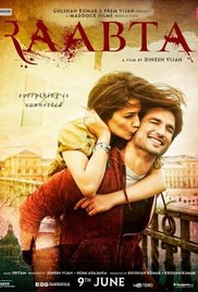 Watch Raabta Online Free 2017 Putlocker