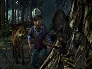 The Walking Dead: Season One Free Download | GameTrex