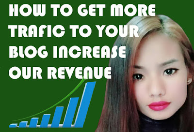 Get More Traffic to Your Blog,How to get more trafic to your blog