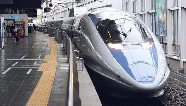 Japón, Cúspide Tecnológica de la Ingeniería e Infraestructura