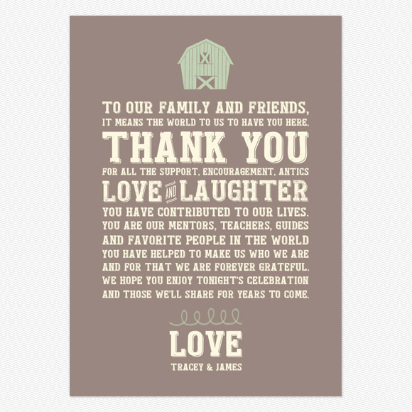 Thanks For Wedding Invitation Quotes: Wedding Card Thank You Messages