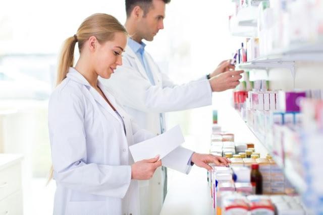 Ζητείται φαρμακοποιός με άδεια ασκήσεως επαγγέλματος