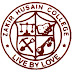 Zakir Husain Delhi College Recruitment 2017 - 22 Assistant Professors vacancies | Apply Online @ www.zakirhusaindelhicollege.ac.in