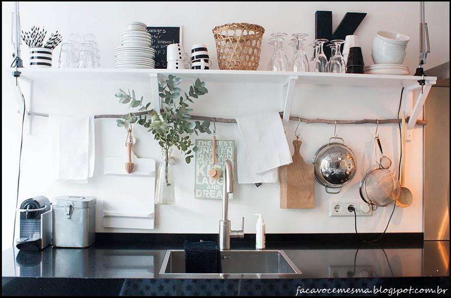 Armarios de cozinha faça voce mesmo : Maneiras criativas de dar um up em sua cozinha fa?a