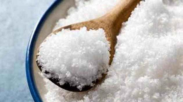 Inilah 4 Manfaat Garam Untuk Kesehatan