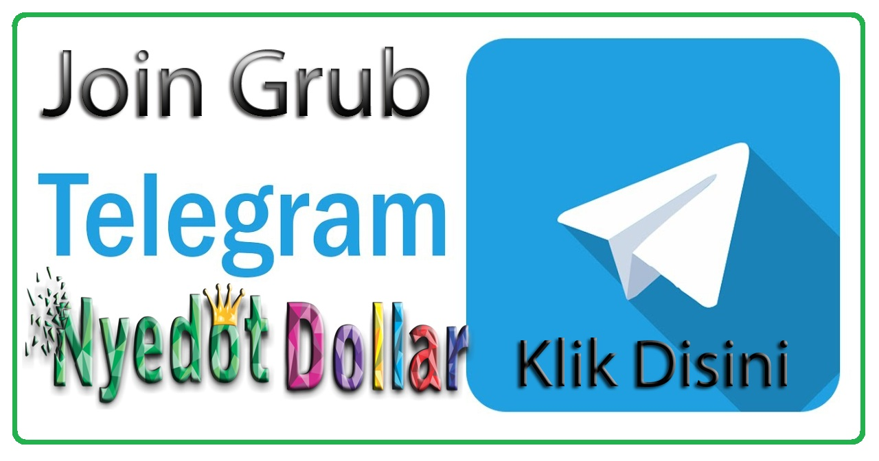Join Grub Telegram