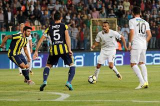 Futbolun Kalbi Tivibuspor Kanalinda Atiyor