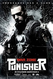 Sinopsis Film Punisher : War Zone