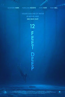 12 Feet Deep Legendado