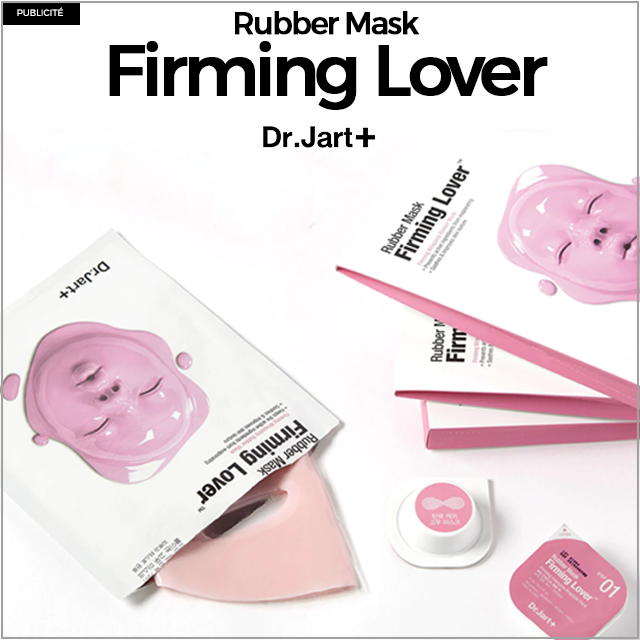 Rubber Mask Dr.Jart+