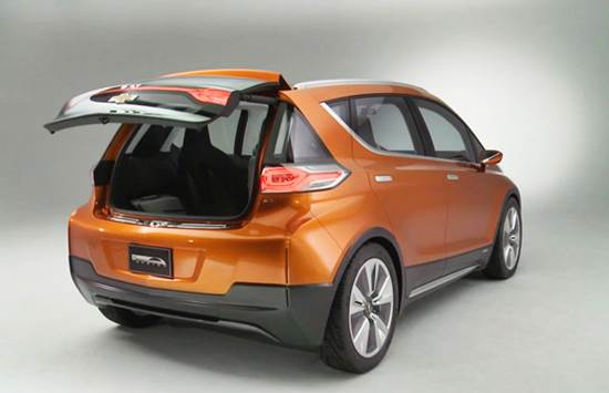 2019 chevy volt review and release date rumors. Black Bedroom Furniture Sets. Home Design Ideas