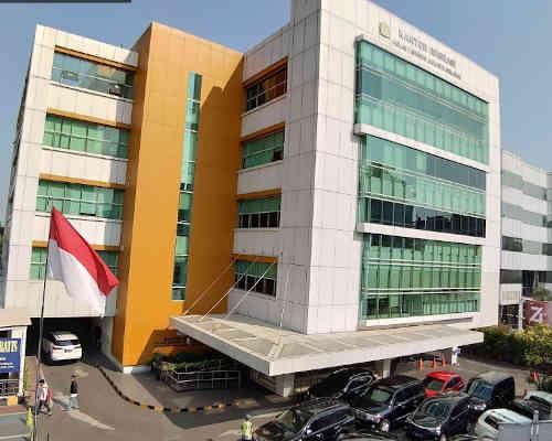 Alamat Telepon Kantor Imigrasi Kelas I Khusus Non TPI Jakarta Selatan