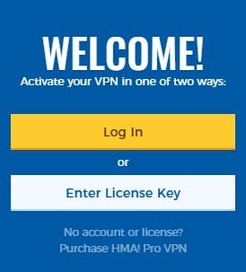 Akun HMA Pro VPN License Key Gratis 2018 - 2019 Cocok di Android