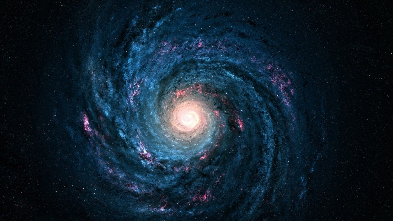 Galaxy Milky Way Hd - Pics about space