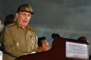Cuba mystery: Even Castro baffled by harm to US diplomats