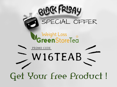 Special Black Friday Offer!