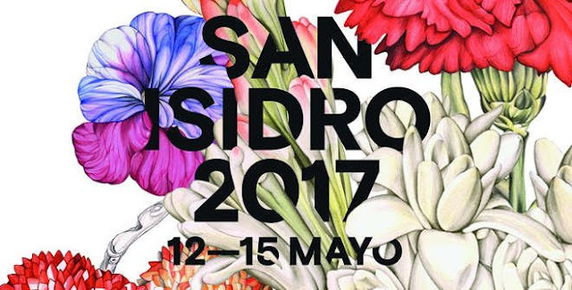 San Isidro, 2017, Madrid, Música, Fiestas