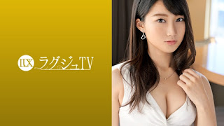 259LUXU-1076 Luggy TV 1069 As soon as the erotic switch enters, show off a tongue use that leaves a small demon-like expression floating! Endlessly no pleasure sensitivity has increased to the body is attractive the reaction of delight! Mihashima Tsubaki 29-year-old harpist
