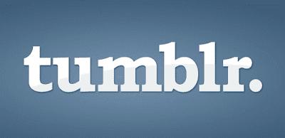 موقع-تمبلر-Tumblr