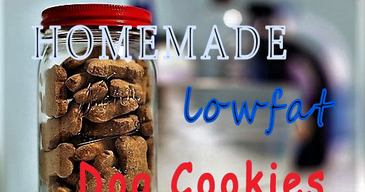 Homemade Christmas Cookies for Your Dog
