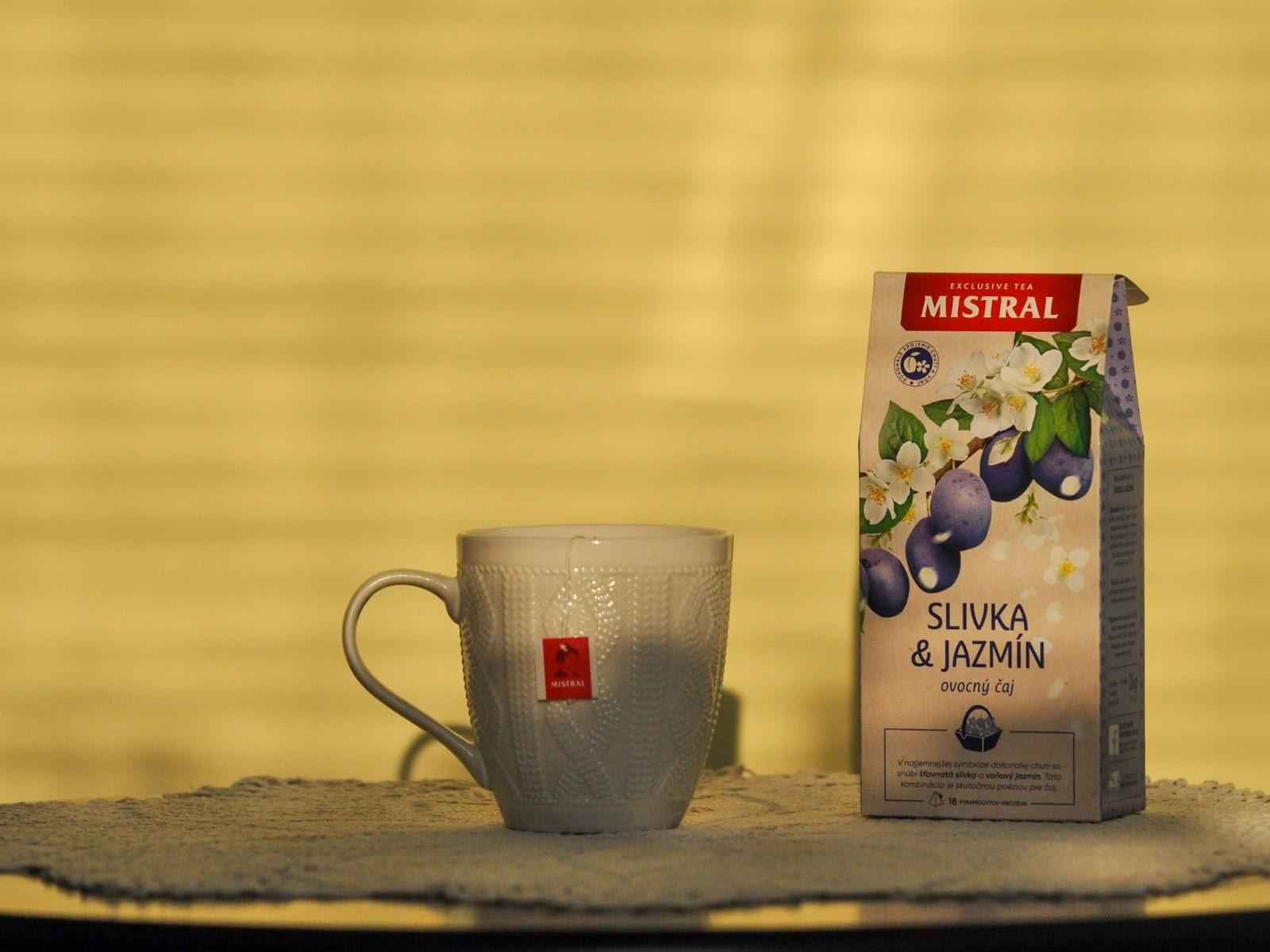 f3930b725 Nepoviem asi nič nové, keď napíšem, že čaje značky Mistral sa na Slovensku  tešia dlhodobej obľube. Spomínam si na ten mätový v tmavozelenom lesklom  obale, ...