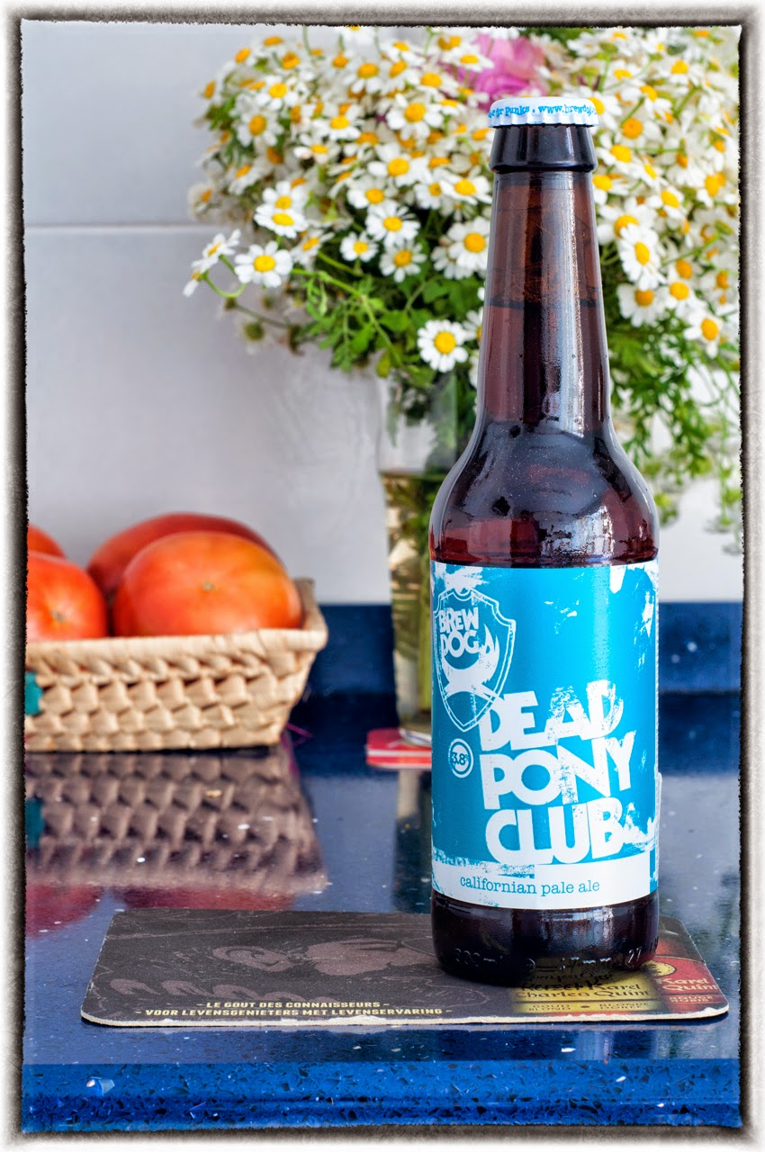 BrewDog Dead Pony Club