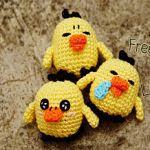 http://www.ravelry.com/patterns/library/little-chicks
