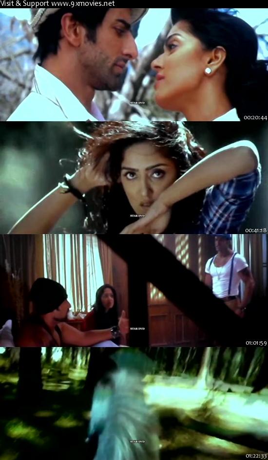 Ishq Junoon 2016 Hindi DVDScr