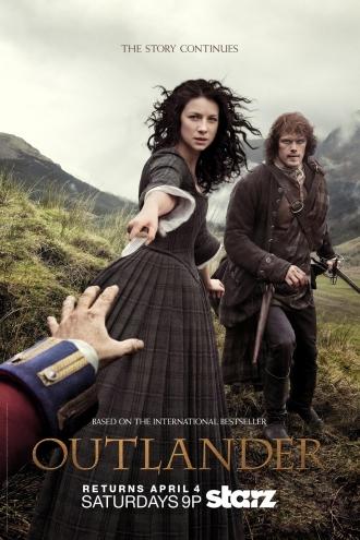 Baixar Outlander 2ª Temporada Legendado