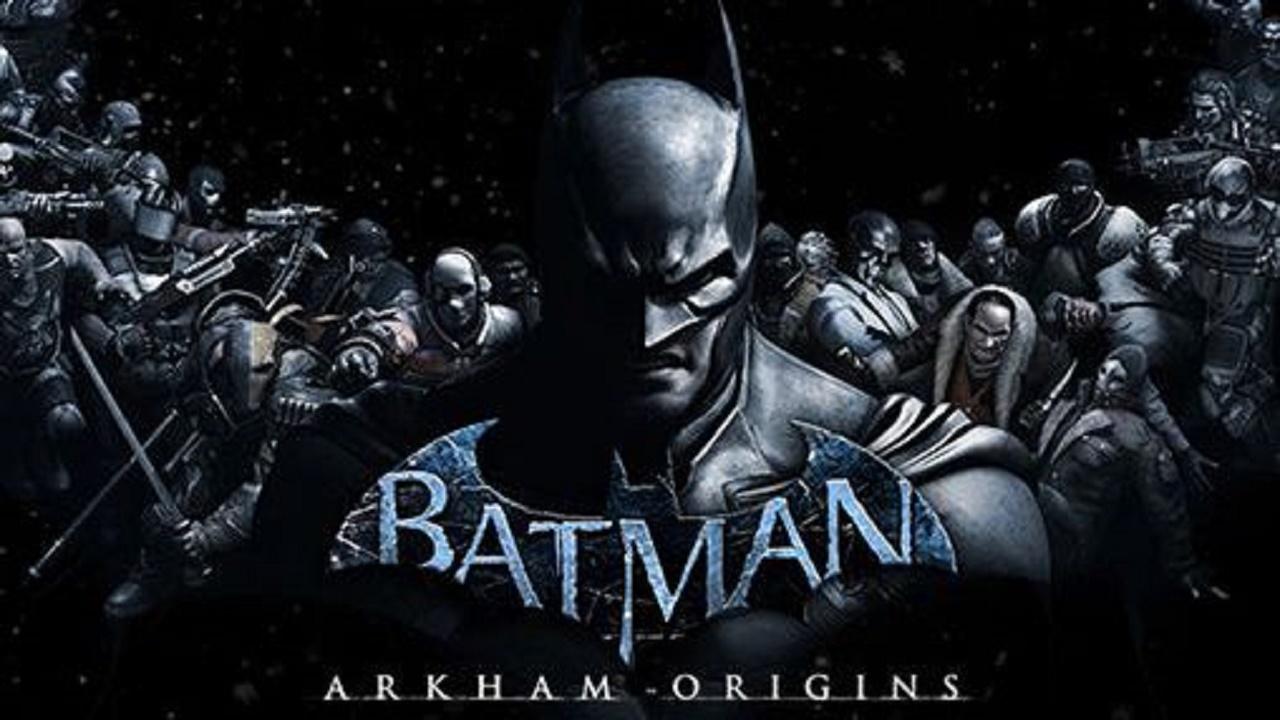 Batman Arkham Origins Gameplay ~ CrazyHero