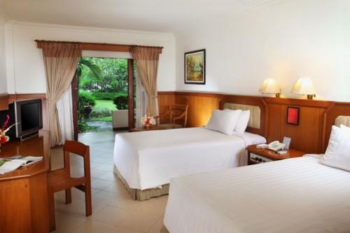 Lombok Raya Hotel di Mataram Lombok termurah