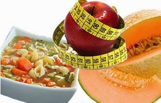 Schnell abnehmen - die 20 besten Fettkiller ohne Diät