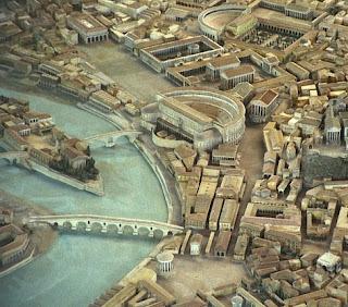 Justicia mundo romano