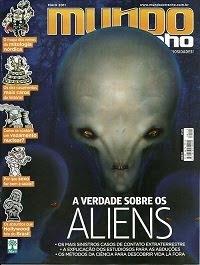 Download Mundo Estranho Maio 2011 Ed.111