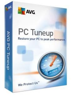 Download AVG Pc Tuneup 2012 + Serial