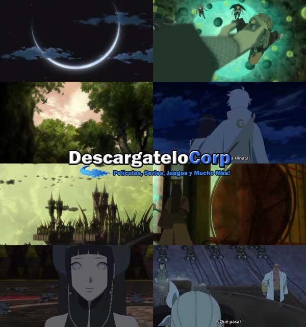Descargar The Last Naruto The Movie DVDRip