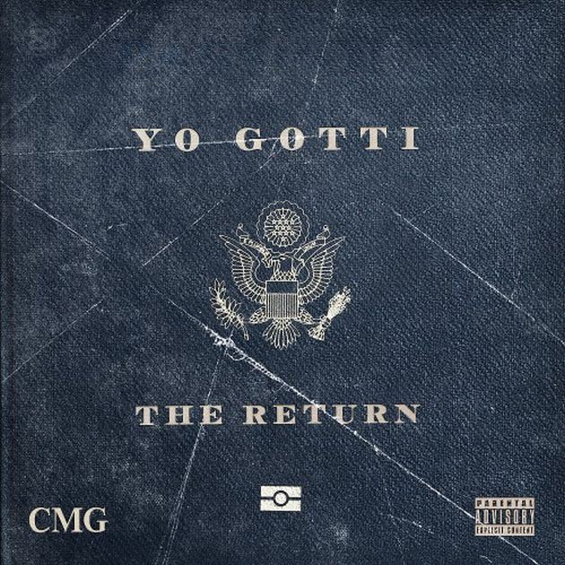 Mixtape: Yo Gotti - The Return