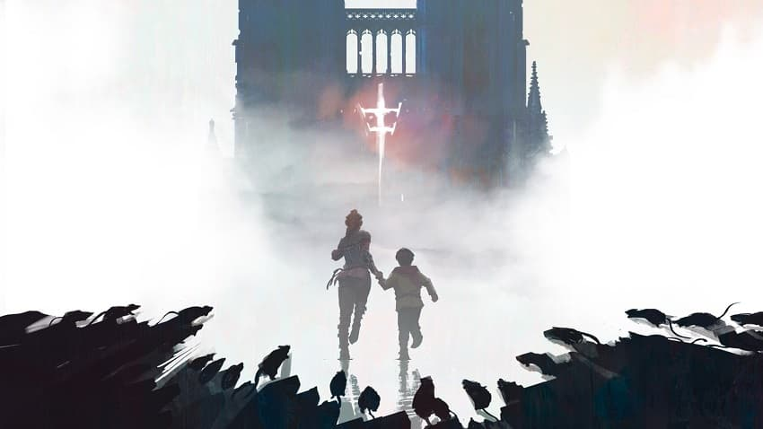 A Plague Tale Innocence, A Plague Tale, Horror, Review, Рецензия, Обзор