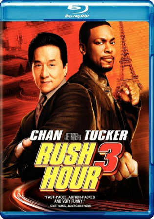 Rush Hour 3 2007 BluRay 250MB Hindi Dubbed 480p Watch Online Full Movie Download bolly4u