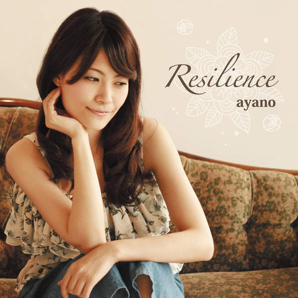 [Single] AYANO – Resilience/Clair de Lune 〜月の光〜 (2015.10.09/MP3/RAR)