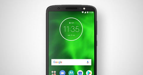 Motorola G6 Coming Soon! And to Tracfone?