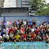 Circuito Master de Natação Paulo Caju, etapa Cláudia Nobre, reúne referências do esporte e apresenta encontro de gerações na 'piscina'