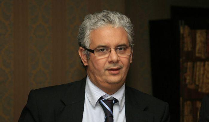 نزار بركة يبدي ملاحظاته حول تجربة البنوك التشاركية بالمغرب