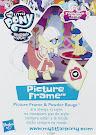 My Little Pony Wave 19 Picture Frame Blind Bag Card