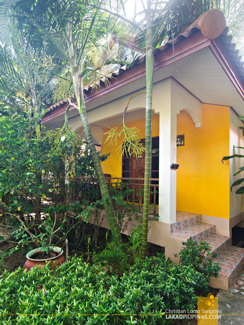 Boonya Resort Koh Chang Bungalows