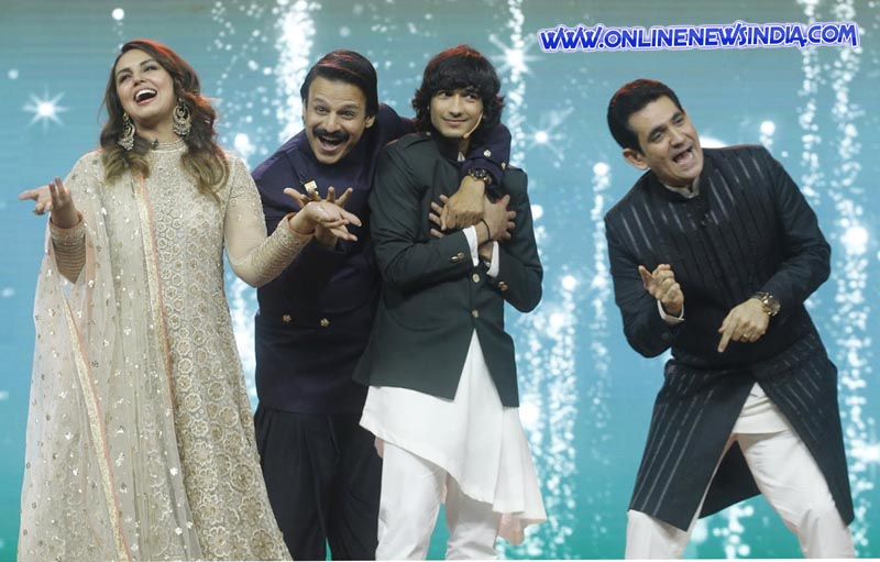 Huma Qureshi storms out of the sets of India's Best Dramebaaz when host Shantanu Maheshwari tries to flirt with her