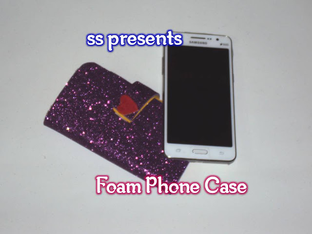 How to make an easy Minion Case with eva or foam,Foam Cell Phone Case,Mobile Cases & Covers,Mobile case printing, Personalized cell phone case,Samsung Cases -Samsung Galaxy Cases & Designs,Cardboard  &foam glitter sheet cell case