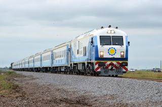 Cuenta regresiva para el retorno del Tren a Mar del Plata